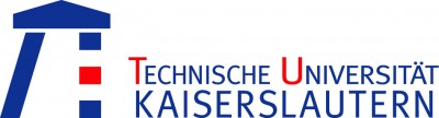 Technical University of Kaiserslautern logo