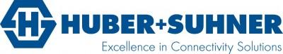 Huber+Suhner AG logo