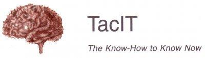 TacIT logo