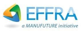 European Factories of the Future Research logo