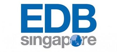 Singapore Economic Development Board logo