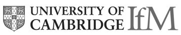 Institute for Manufacturing, University of Cambridge logo