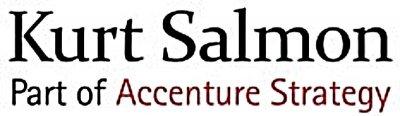 Kurt Salmon, Part of Accenture Strategy logo