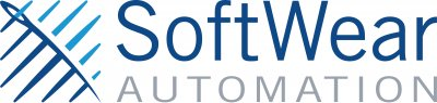SoftWear Automation logo