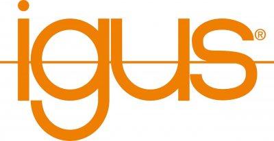 igus GmbH logo